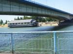 Pont sur Belgrade